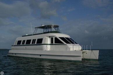 Stuart Catamarans Calydor 61 Power Catamaran, 60', for sale - $495,000