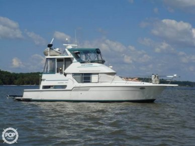 Carver 390, 41', for sale - $84,900