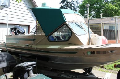 White Water 18, 18', for sale - $22,000