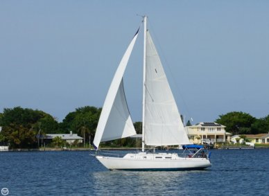 Seafarer 34 Sloop, 34', for sale - $15,500