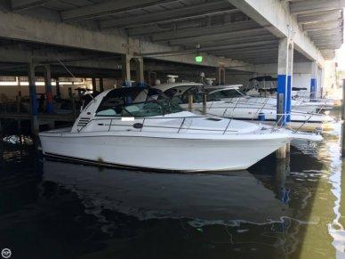 Sea Ray 340 Amberjack, 36', for sale - $70,600