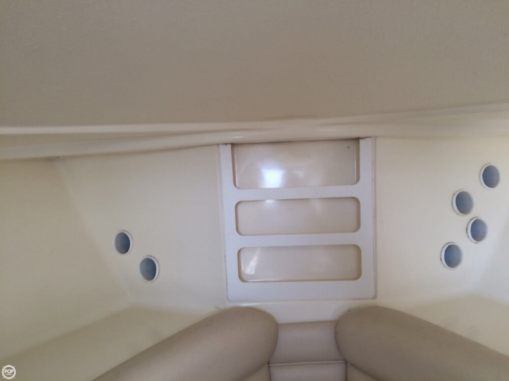 2002 Scout 280 Abaco - Photo #21