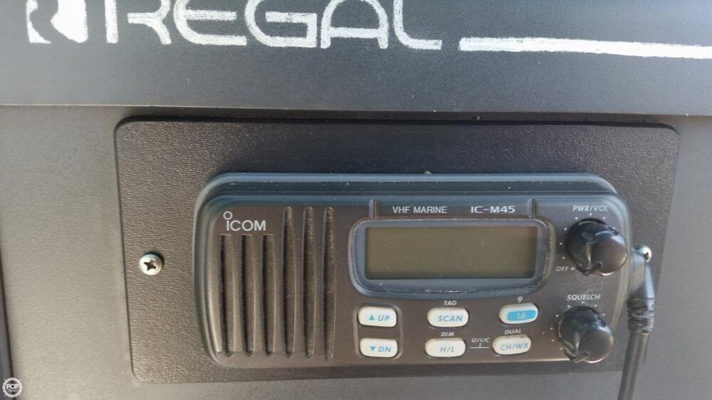 Icom VHF Radio