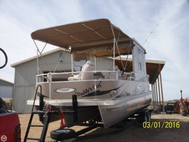 Voyager Extreme 22 Ski, 22', for sale - $29,900
