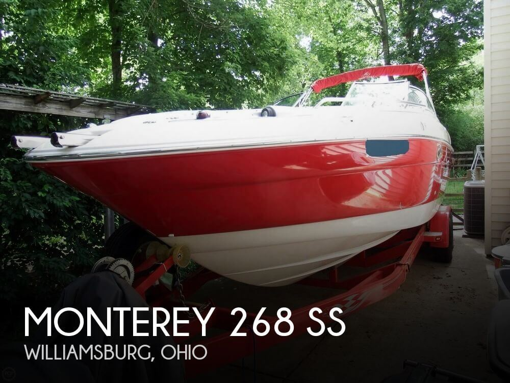 Mercruiser | New and Used Boats for Sale in Ohio
