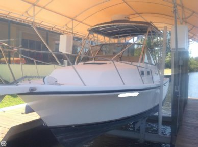Shamrock 260 Express, 26', for sale - $23,500