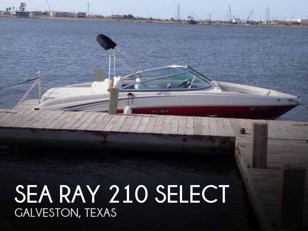 Used Sea Ray 21 Boats For Sale by owner | 2010 Sea Ray 21