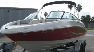 Sea Ray 210 select, 21', for sale - $30,000
