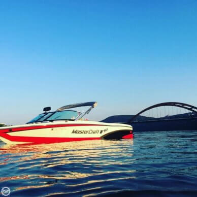 Mastercraft ProStar, 20', for sale - $56,000