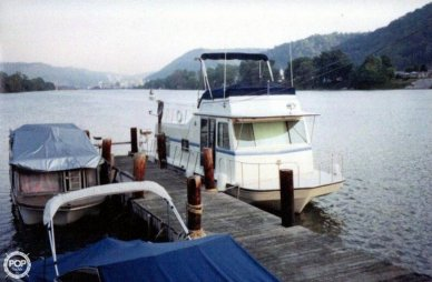 Harbor Master 375, 37', for sale - $17,500
