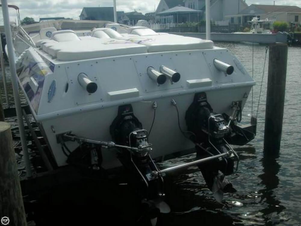 Mercruiser Bravo One Stern Drives