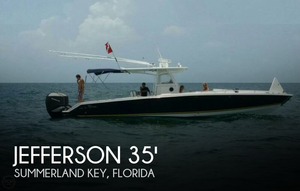 Used Marlago Boats For Sale by owner | 2007 Marlago 35