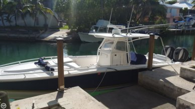 Jefferson Marlago FS35, 35', for sale - $100,000
