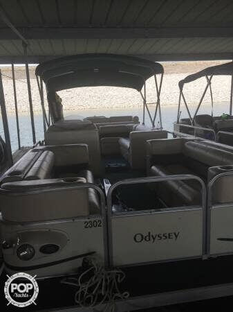 2003 Odyssey Millenium 2302 - Photo #3