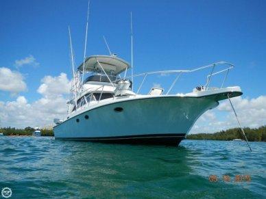 Trojan 12 Meter Convertible, 39', for sale - $89,000