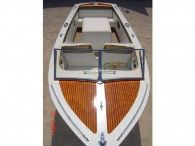 Higgins Mandalay 18, 18', for sale - $15,000