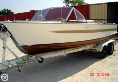 Higgins Mandalay 18, 18', for sale - $22,500