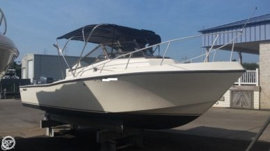 Mako 258, 25', for sale - $16,300