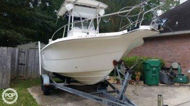 Sea Fox 21, 21', for sale - $17,500