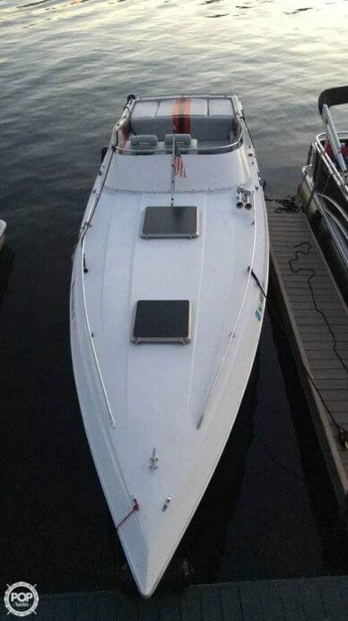 Scarab 34 III, 34', for sale - $20,000