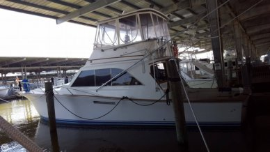 Ocean Yachts SS 46, 46', for sale - $92,000