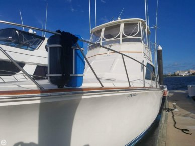 Ocean Yachts SS 46, 46', for sale - $85,000