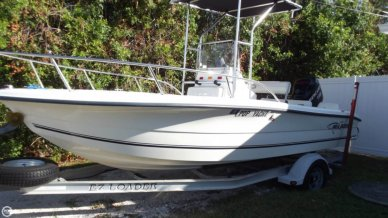 Sea Boss 190 CC, 19', for sale - $13,900