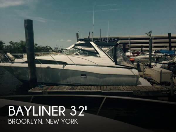 1997 Bayliner Avanti 3255 - Photo #1