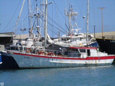 Skookum 46, 46', for sale - $250,000