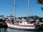 1975 Skookum Commercial Sail Fishing Boat - #1