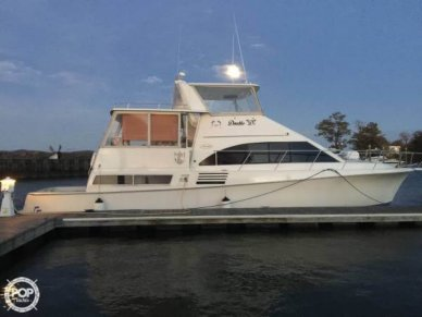 Ocean Yachts Super Sport 53, 53', for sale - $139,999