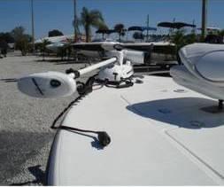 2003 Sea Chaser 180 Flats Edition - Photo #2
