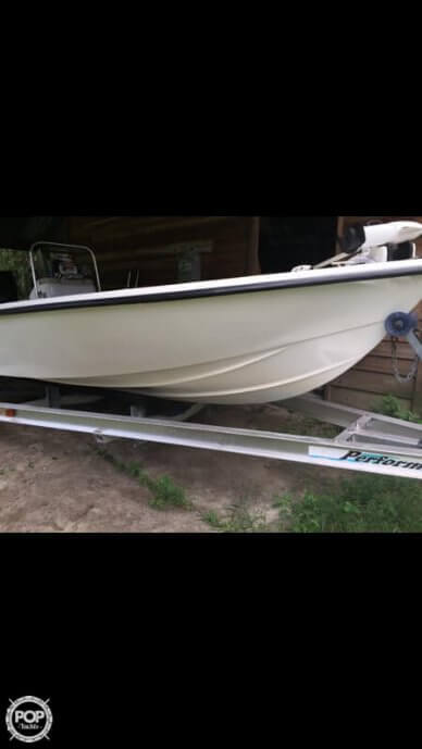 Sea Chaser 180 Flats Edition, 18', for sale - $16,000