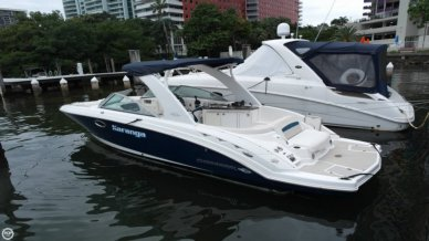 Chaparral 284 Sunesta, 28', for sale - $56,000