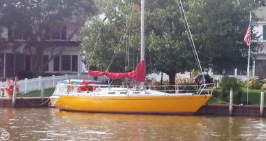 Ranger Yachts 32, 32', for sale - $15,000