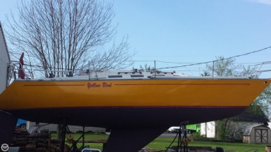 Ranger Yachts 32 Masthead Sloop, 32', for sale - $11,000