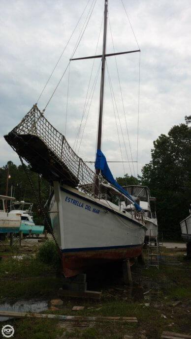 Chesapeake 42, 42', for sale - $4,500