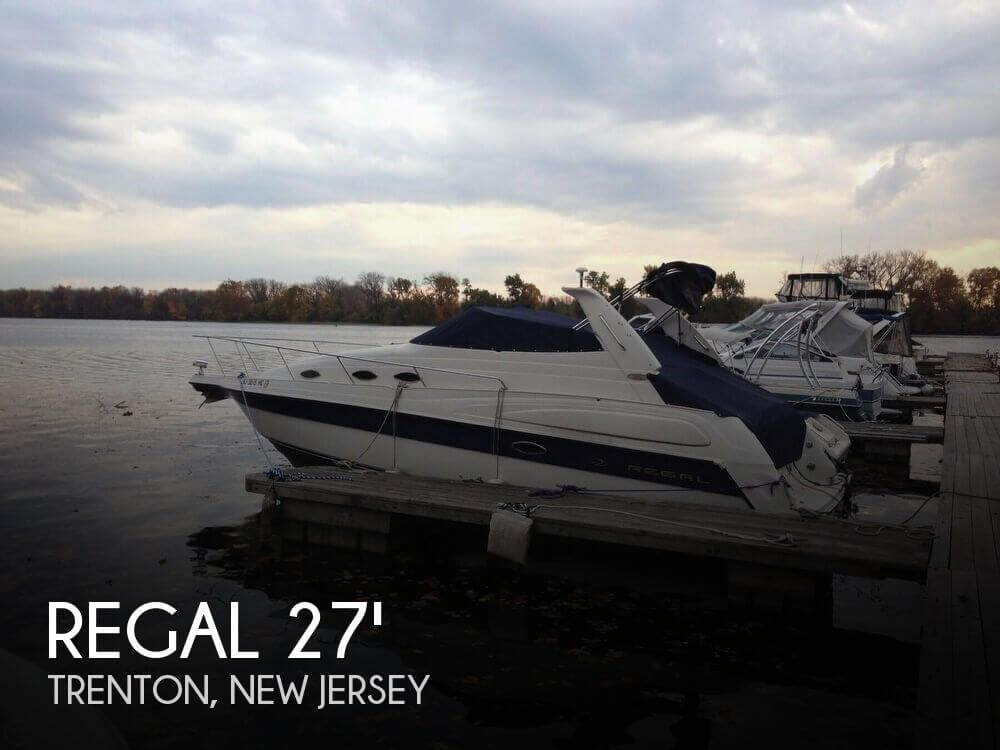 Used Regal 27 Boats For Sale by owner | 1999 Regal 27
