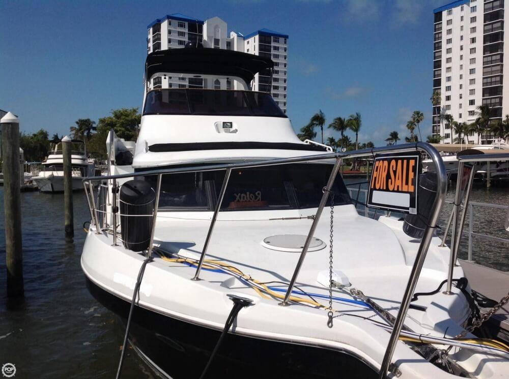 1993 Bluewater Yachts 46 - Photo #22