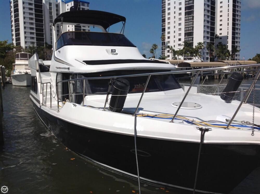 1993 Bluewater Yachts 46 - Photo #23