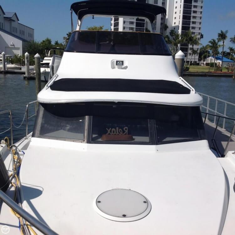 1993 Bluewater Yachts 46 - Photo #25