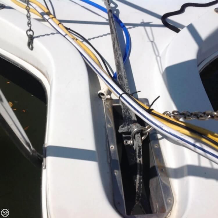 1993 Bluewater Yachts 46 - Photo #26