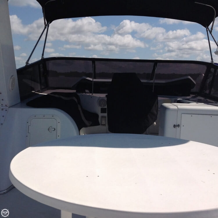 1993 Bluewater Yachts 46 - Photo #19