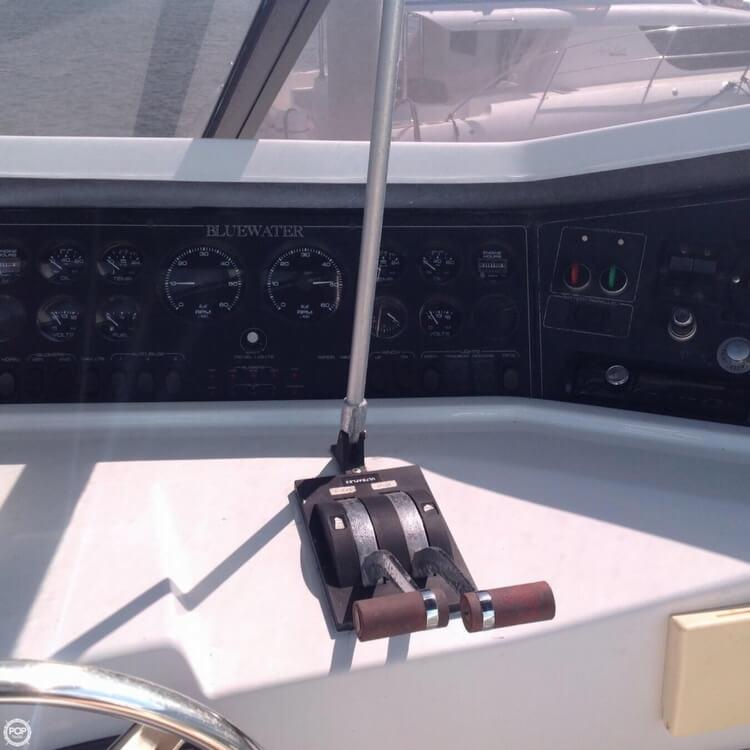 1993 Bluewater Yachts 46 - Photo #39
