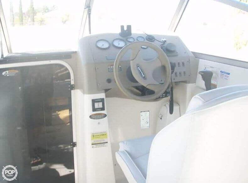 2002 Bayliner Ciera Express 2252 - Photo #7