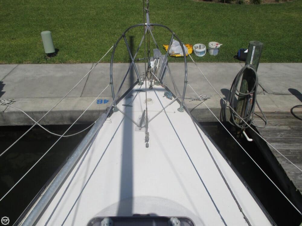 1979 C & C Yachts 30 - Photo #22