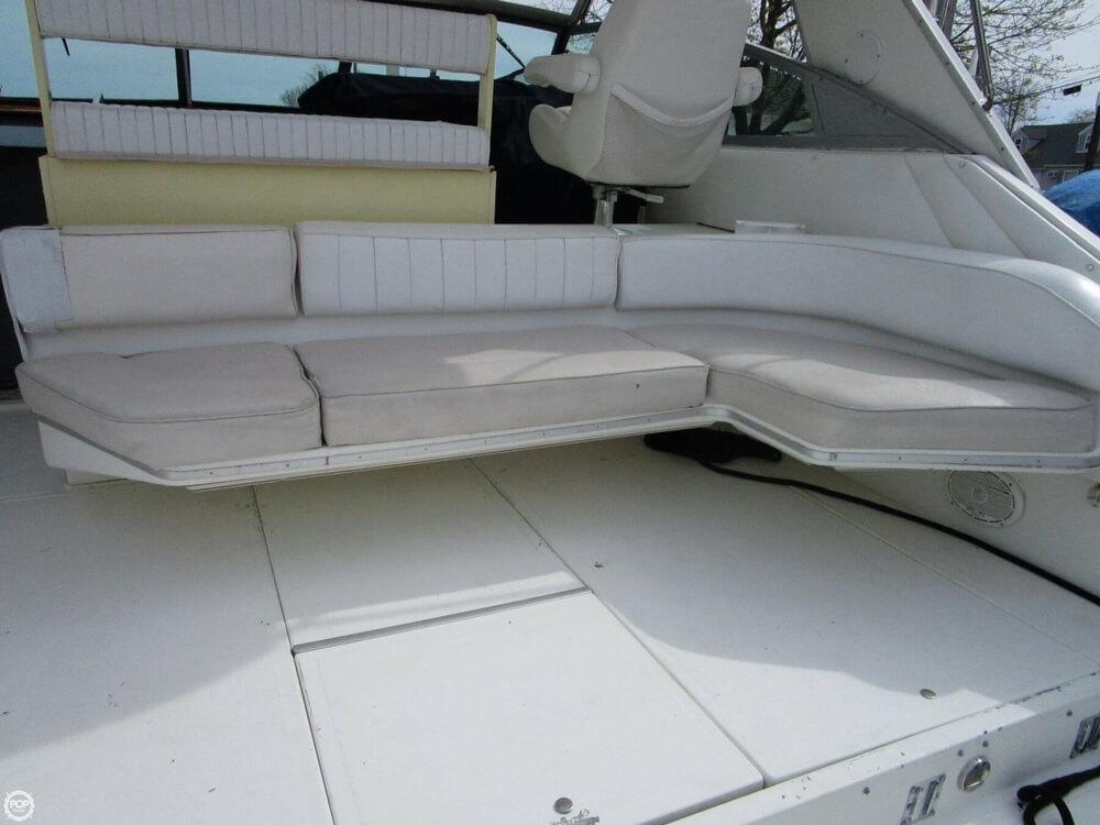 1989 Sea Ray 460 Express Cruiser - Photo #21