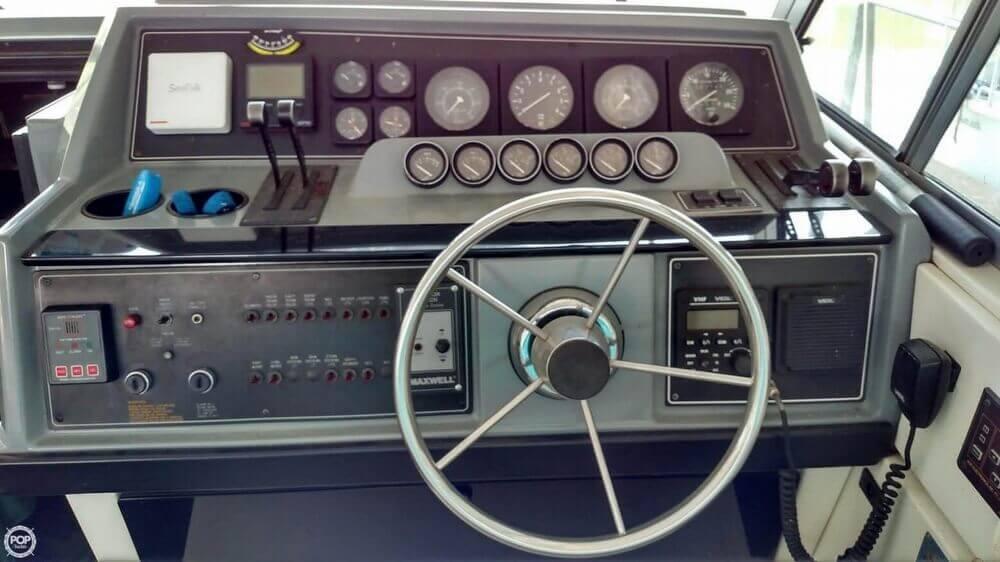 1991 Formula 36 - Photo #3