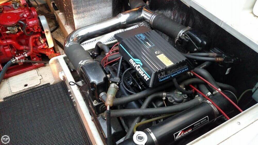 1991 Formula 36 - Photo #6
