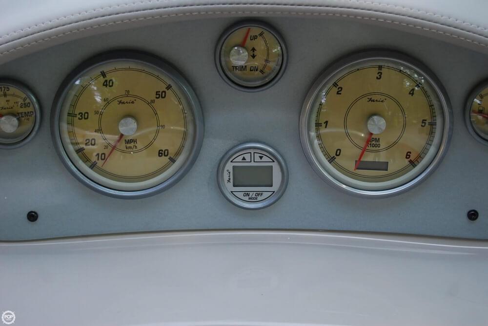 2003 Maxum 2100 SC - Photo #39